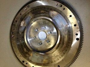 Bad Flywheel 1