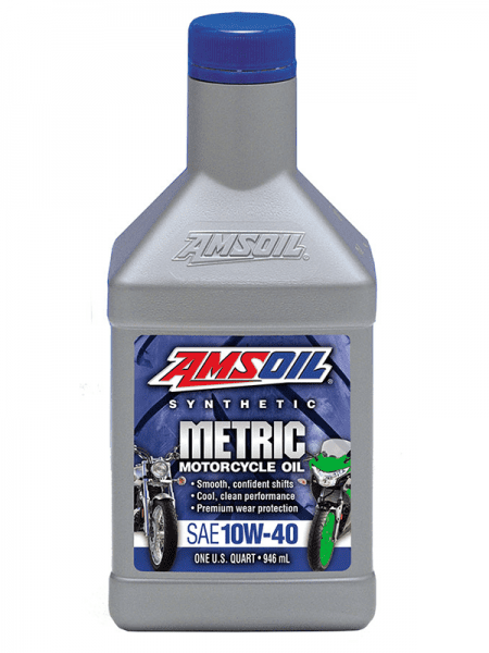 AMSOIL-10W-40-Synthetic-Metric-Motorcycle-Oil