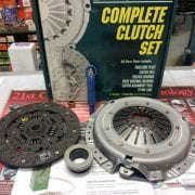 new clutch set