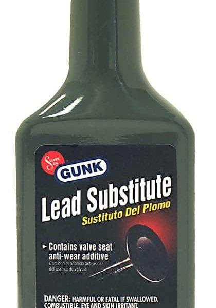 gunk lead substitute