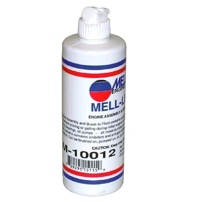 melling assembly lube