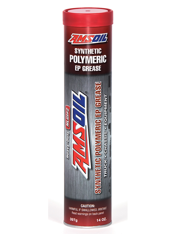 AMSOIL Synthetic Polymeric Truck, Chassis and Equipment
