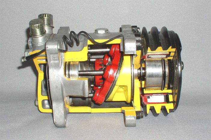 how to change an a c compressor complete auto parts and scroll ac compressor compressor wikipedia