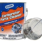 gunk carb parts cleaner