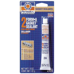 permatex #2 form a gasket 1.5oz