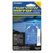 permatex rear view mirror adhesive