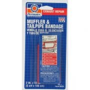 Permatex Muffler and Tailpipe Bandage