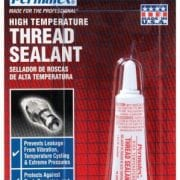 permatex high temp thread sealant .20oz