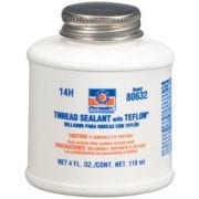 permatex thread sealant with teflon