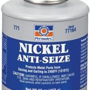 permatex nickel anti-seize