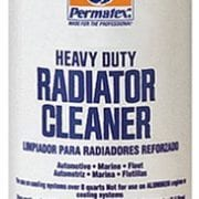 permatex hd rad cleaner