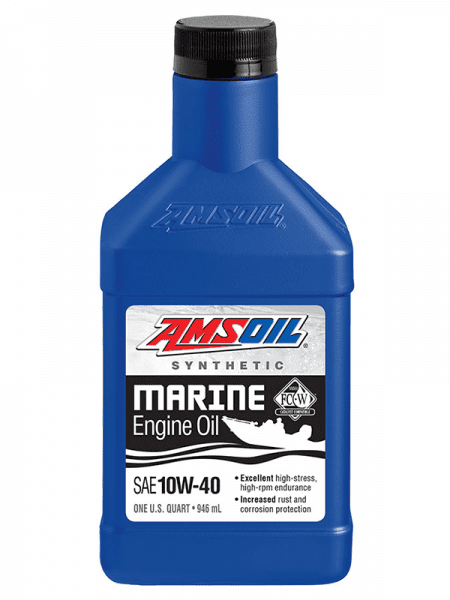 AMSOIL-10W-40-Synthetic-Marine-Engine-Oil