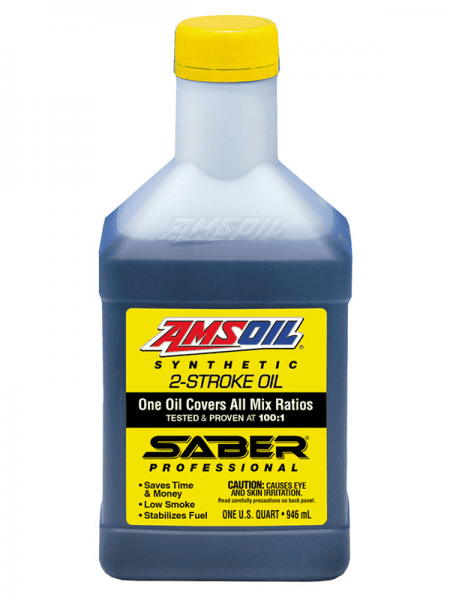 AMSOIL-Saber-Professional-100:1-Pre-Mix-2-Cycle