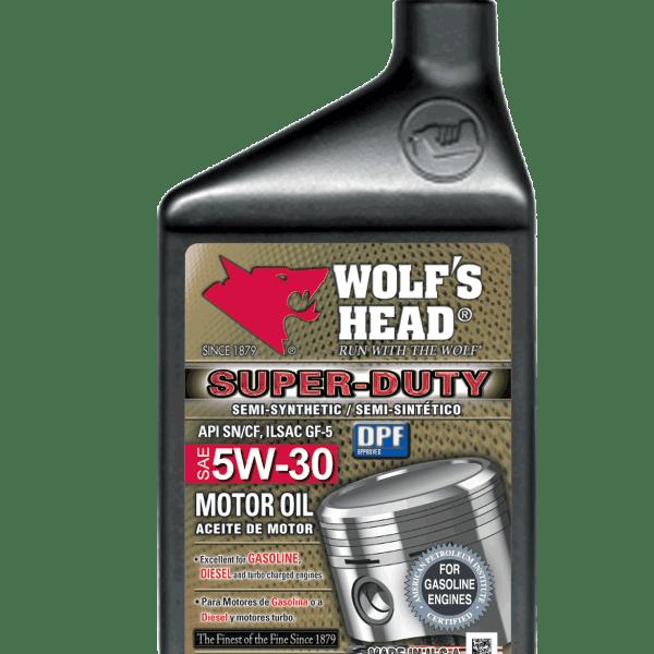 Wolf_5w30_qt