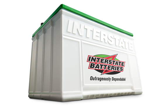 Interstate Batteries - Complete Auto Parts and Machine Shop