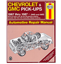 Repair-Manuals