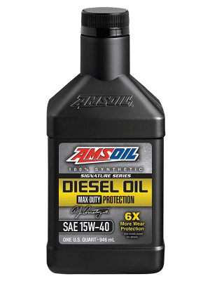 AMSOIL HP Marine Synthetic 2-Stroke Oil - Complete Auto